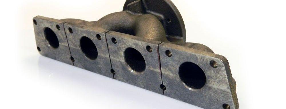 Rothe Motorsport GmbH Turbo-Gusskrümmer für die 1,8T Motoren