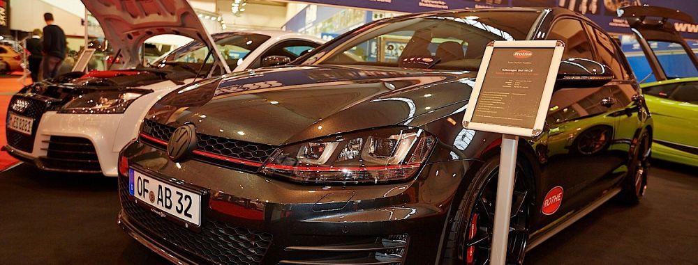 Volkswagen Golf 7 GTI: Leistungsstufen bis 400 PS, Golf 7 R: Leistungsstufen bis 450 PS